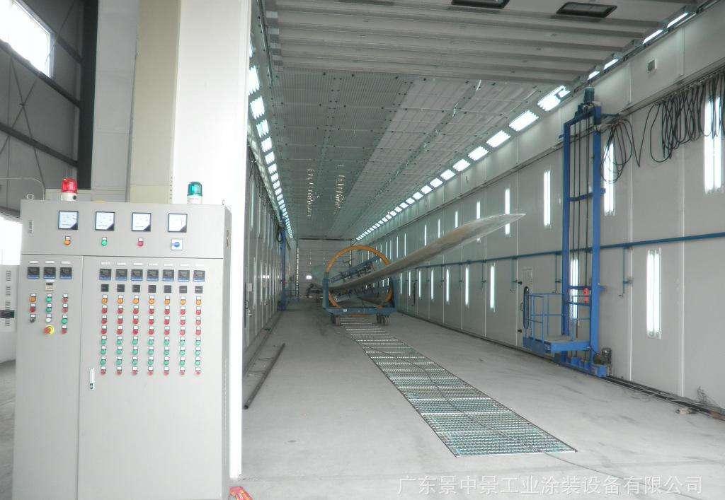 江苏高压静电涂装设备